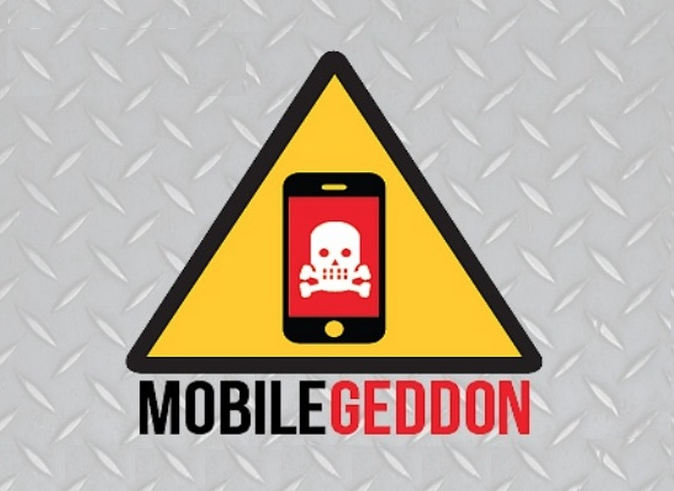 The aftermath of Mobilegeddon